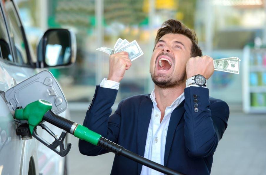 Por qué sube el precio de la gasolina