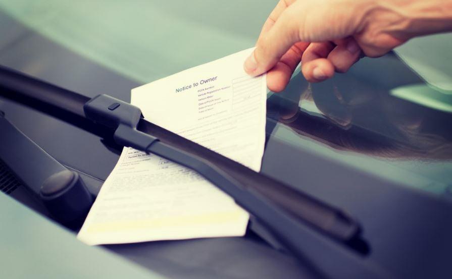 ¿Cuándo se puede recurrir una multa?