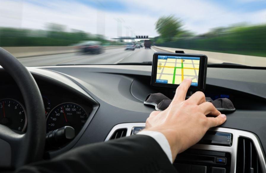 Sistemas de navegación GPS.