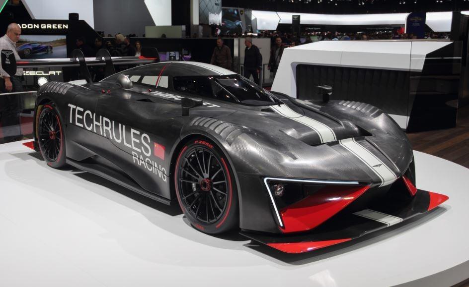 Techrules Ren RS.
