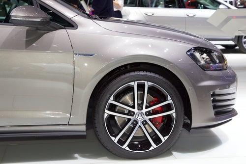 Volkswagen Golf Variant: llanta