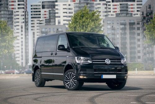 Volkswagen Multivan, el mito se renueva
