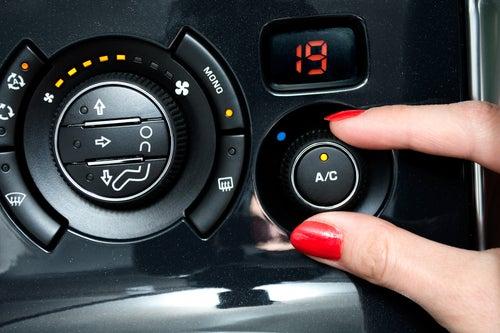 Qué averías puede tener el aire acondicionado del coche