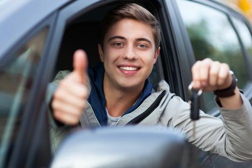 App para alquilar tu coche