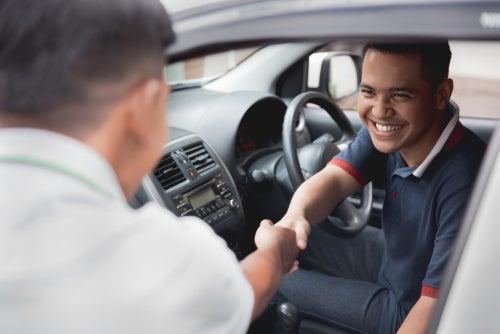 Alquiler de coches particulares, ¿cómo funciona?