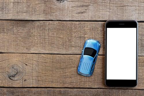 App de alquiler de coches particulares