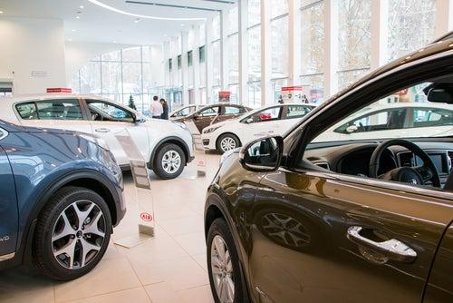 Comparativa de precio de coches en Europa