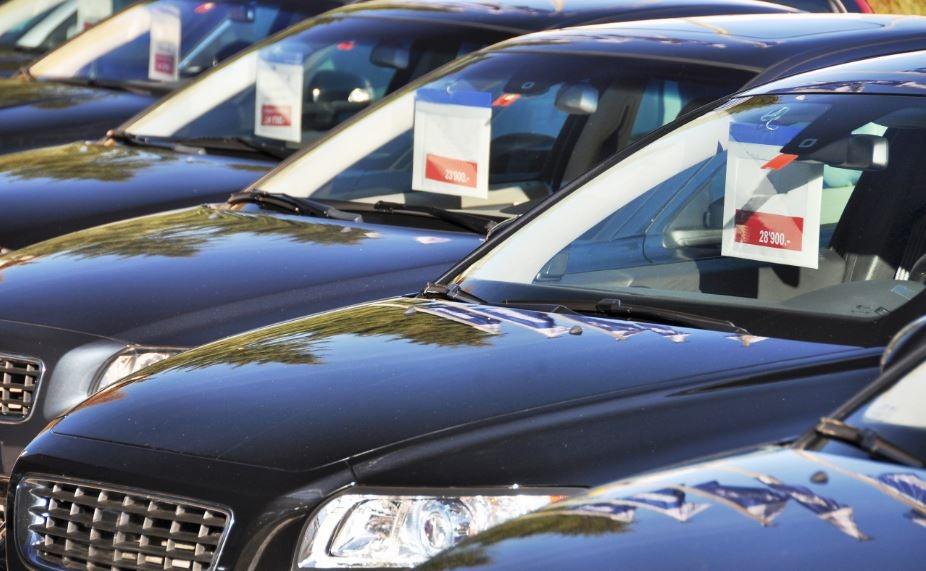 Consejos para comprar un coche de segunda mano.