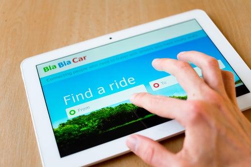 Cuánto cuesta BlaBlaCar