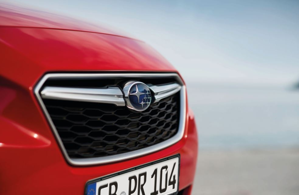 Subaru, un fabricante diferente para clientes aventureros