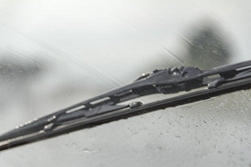 Limpiaparabrisas del coche