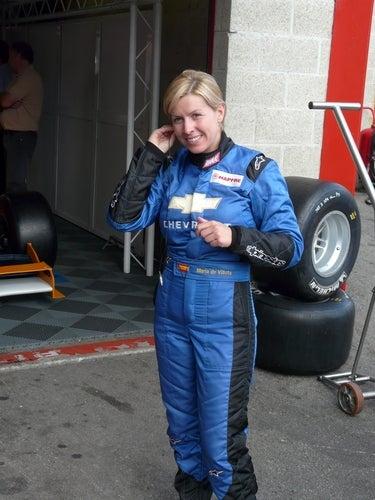 Mujeres piloto españolas, un ejemplo de superación