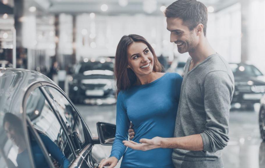 ¿Puede un coche tener dos propietarios?