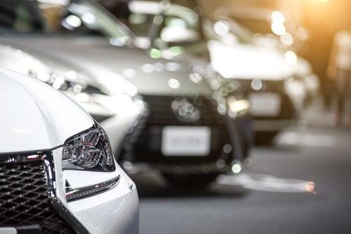 Diferencia de precio de un coche en distintos países