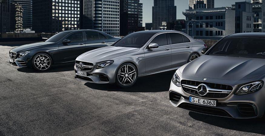 Precios Mercedes-Benz: todo sobre la gama actual