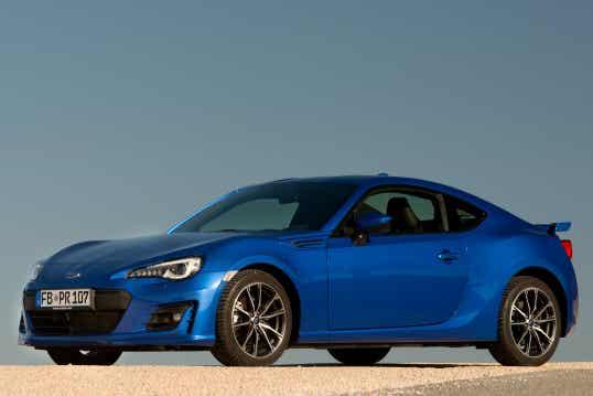 Subaru BRZ, el deportivo hecho por y para puristas