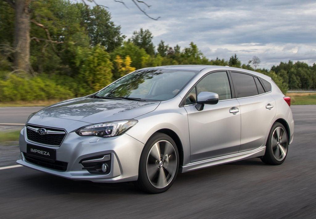 Subaru Impreza, el incomprendido compacto japonés con ADN de rallyes