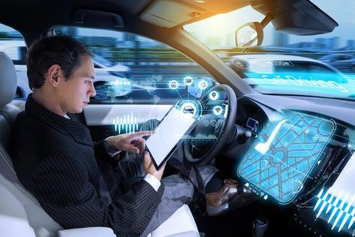 Tipos de conducción autónoma