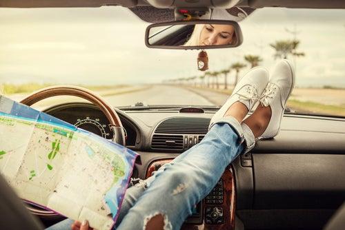 5 consejos para trayectos largos en coche