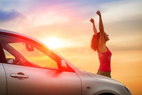 Consejos para viajes largos en coche