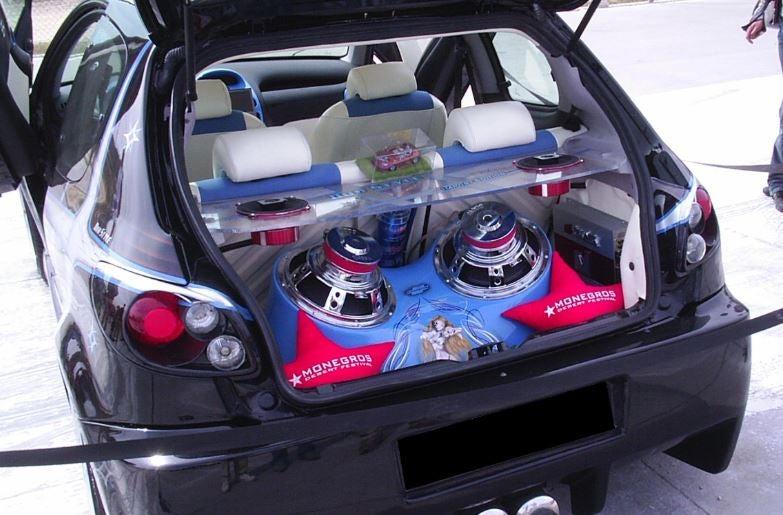 Cómo homologar cambios en un coche.