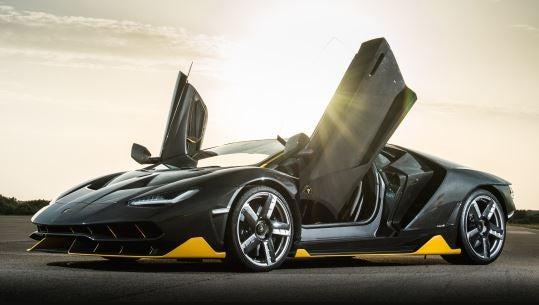 Lamborghini Centenario, el homenaje perfecto al fundador de la marca