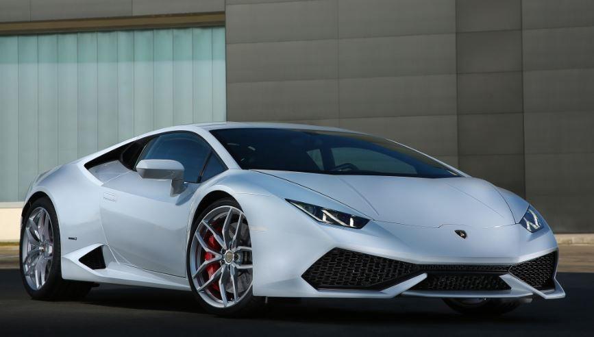 Lamborghini Huracán, el deportivo de récord que todos quieren
