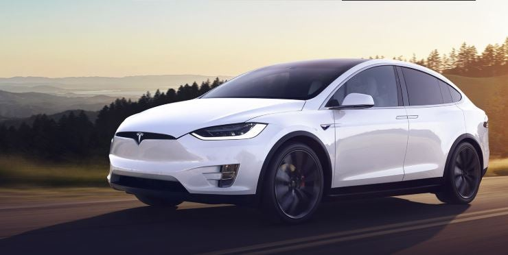 Los coches más novedosos del 2018