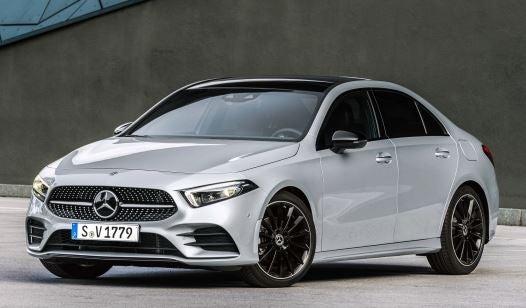Mercedes Clase A Sedan, el compacto alemán en clave señorial