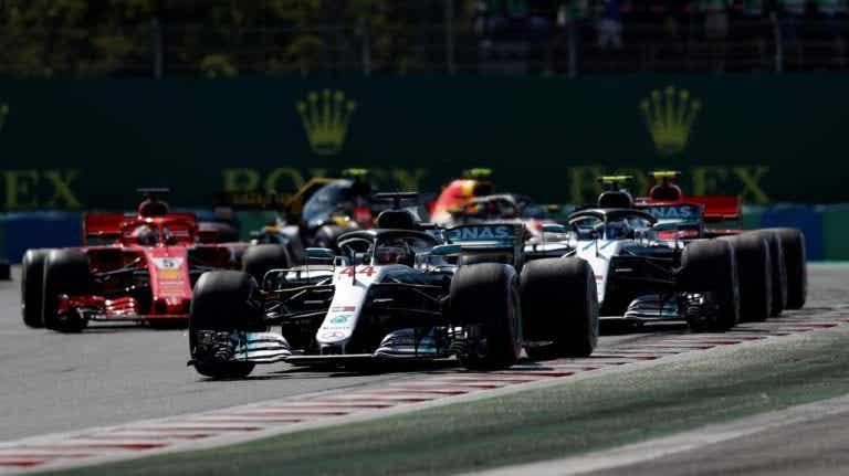 Así está el Mundial de Fórmula 1 tras media temporada disputada