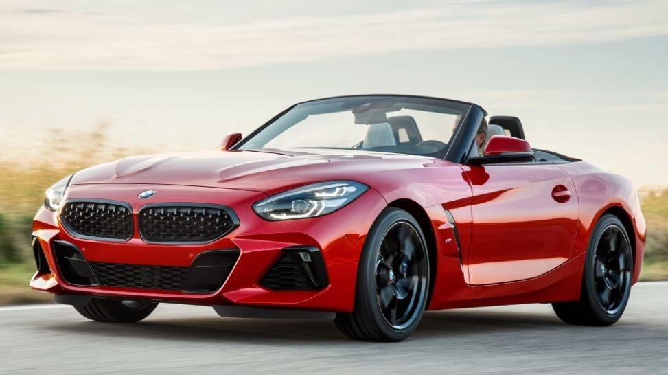 Nuevo BMW Z4, el roadster biplaza bávaro se renueva de cara a 2019