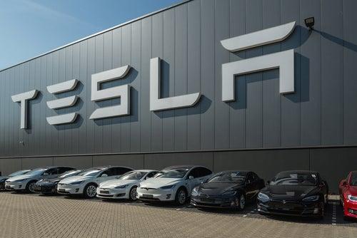 Tesla pretende ser el rey automovilístico de China