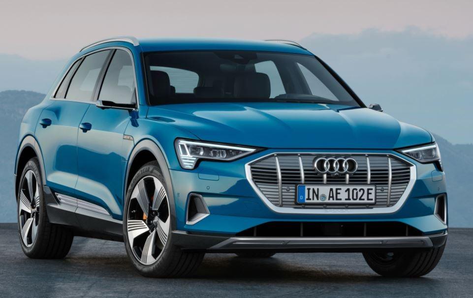 Audi e-tron, ataque directo al mercado liderado por Tesla