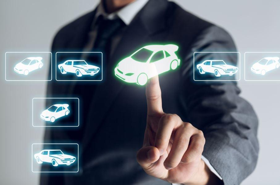 Comprar un coche en Alemania por Internet