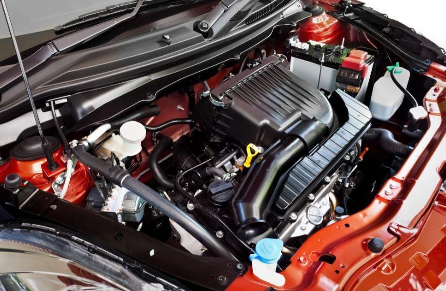 ¿Cuántos kilómetros dura el motor de un coche?