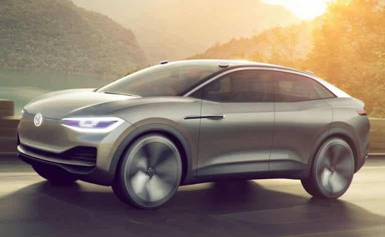 Gama I.D. de Volkswagen, la gran desconocida