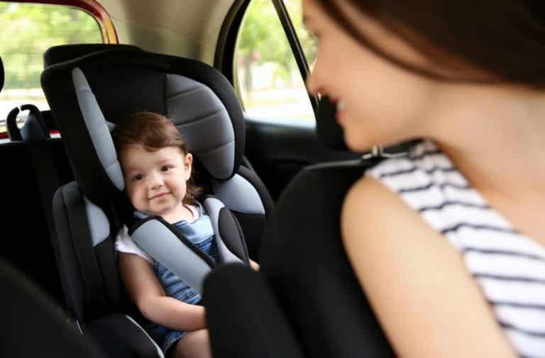 Las 6 mejores sillas de coche para bebés