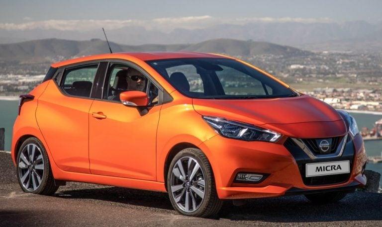 Nissan Micra 2018, rompiendo con los prejuicios del pasado