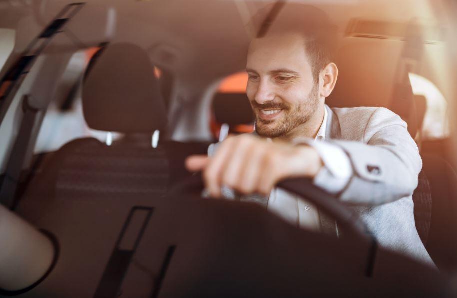 Los primeros pasos para tu coche nuevo