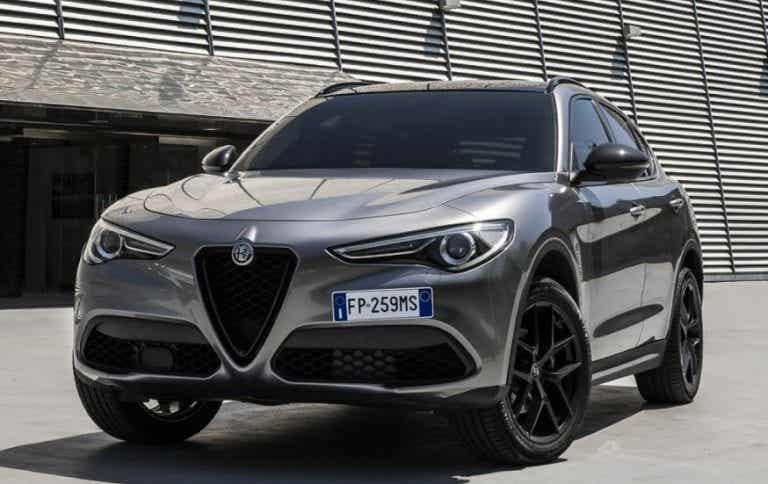 Gama Alfa Romeo B-Tech, el diseño y la conectividad se dan la mano