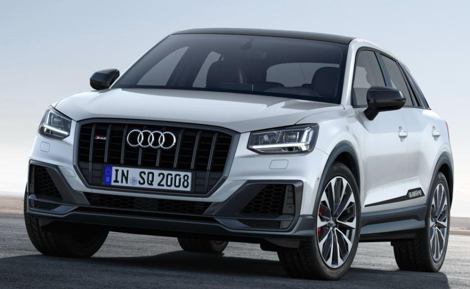 Audi SQ2, el pequeño de la familia ahora en formato deportivo