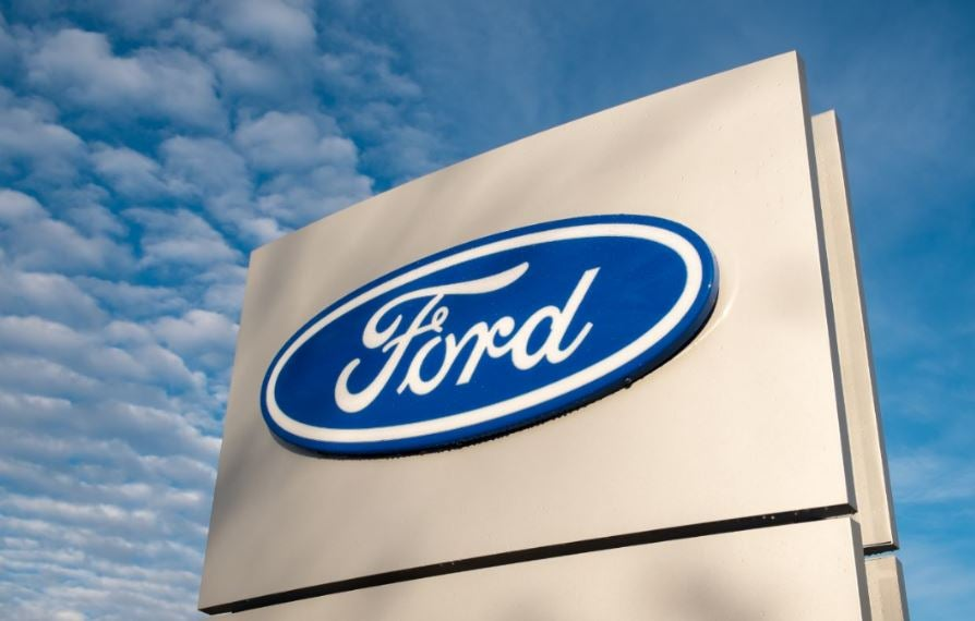Llega el primer Ford eléctrico.