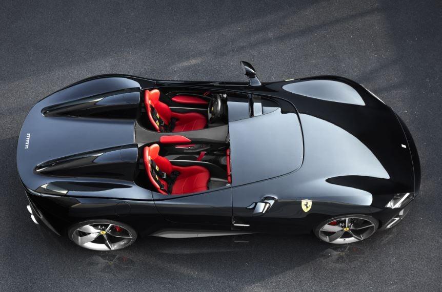 Ferrari Monza SP 2.