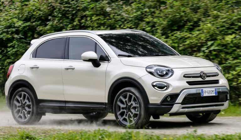 Fiat 500X 2019, restyling de media vida