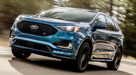 Llega el primer Ford eléctrico 100%