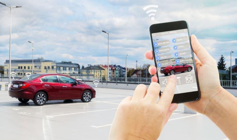La era del coche conectado
