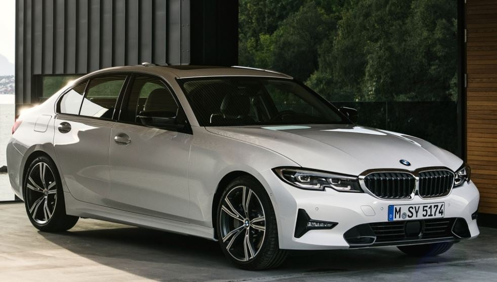 Nuevo BMW Serie 3, el rey del segmento se renueva por completo
