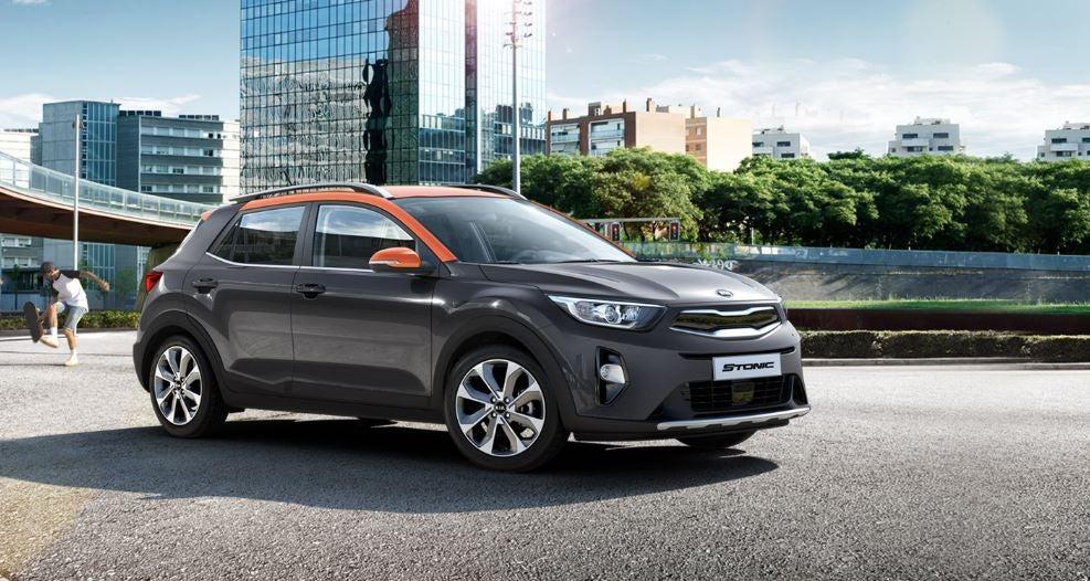 Kia Stonic: un coche con tecnología avanzada