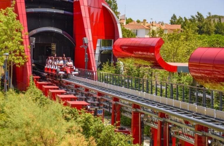 Ferrari Land, un parque interesante en Europa