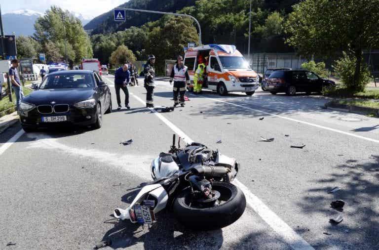 ¿Quiénes son los más afectados por los accidentes de tráfico?